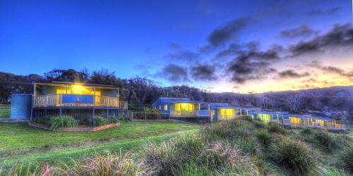 Фото отеля Beachcomber Holiday Park