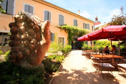 . Hotel Restaurant La Marbrerie