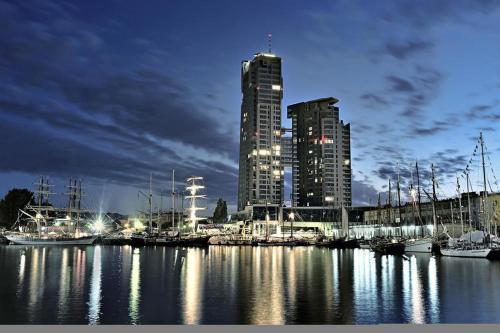 . Sea Towers Gdynia