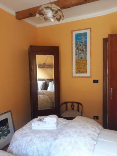 B&B del Villaggio - Accommodation - Argentera