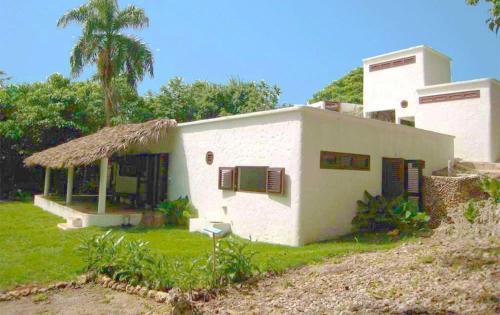 HotelLa Cueva Eco-Lodge