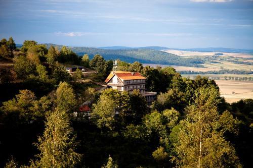 . Hotel Srebrna Góra