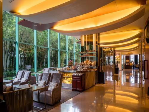 Chatrium Hotel Riverside Bangkok photo 40