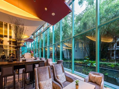 Chatrium Hotel Riverside Bangkok photo 44