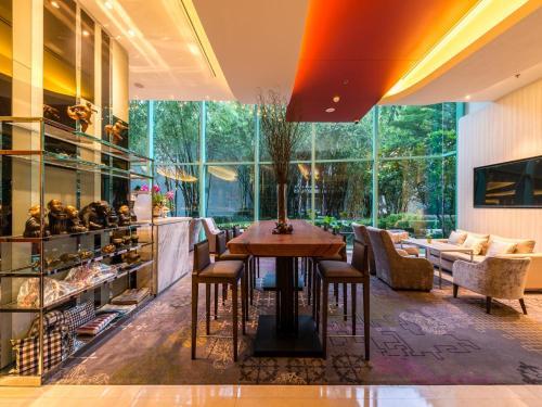 Chatrium Hotel Riverside Bangkok photo 45