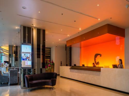 Chatrium Hotel Riverside Bangkok photo 46