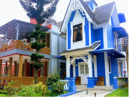 Fame Villa Little Victorian KB