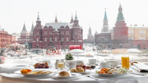 Hotel National, a Luxury Collection Hotel in Moscow Hovedfoto