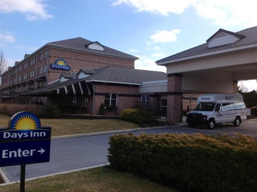 Days Inn By Wyndham Hershey - Hershey, PA 17033