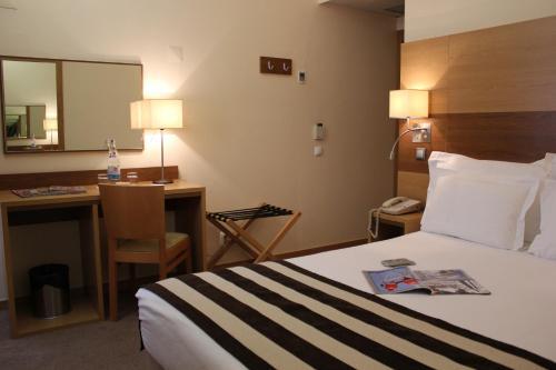 Hotel Principe Lisboa photo 36