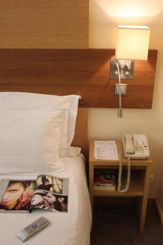 Hotel Principe Lisboa photo 38