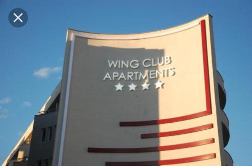 . Holiday Wing Apartment 2