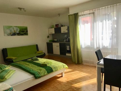 Фото отеля Apartment al Lido Ascona