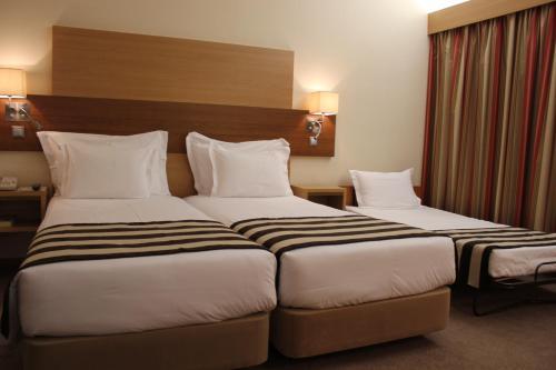 Hotel Principe Lisboa фотографии номера