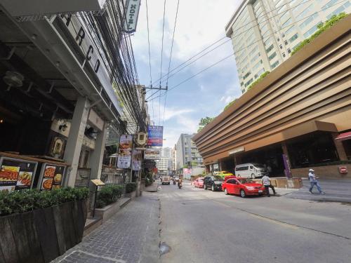 Fun Wan Hostel Bangkok photo 37