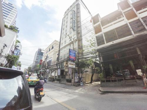 Fun Wan Hostel Bangkok photo 38