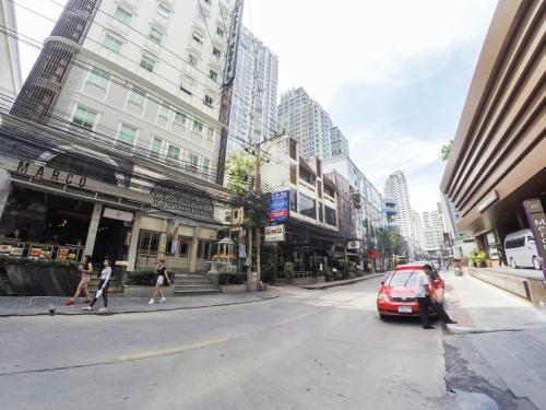 Fun Wan Hostel Bangkok photo 39