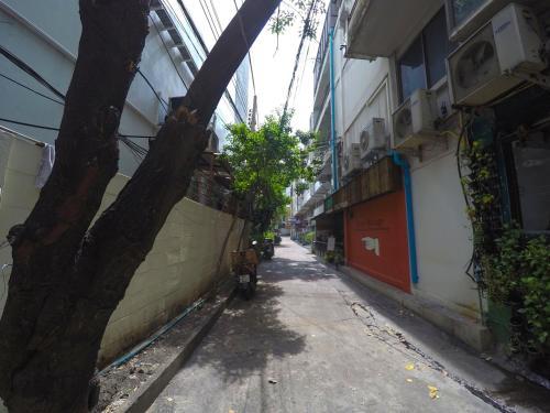 Fun Wan Hostel Bangkok photo 54