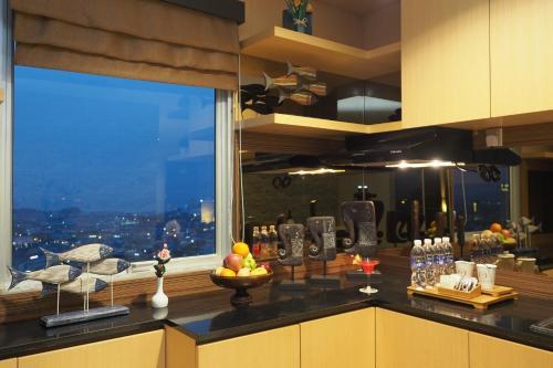 Nagoya Mansion Hotel and Residence photo 92