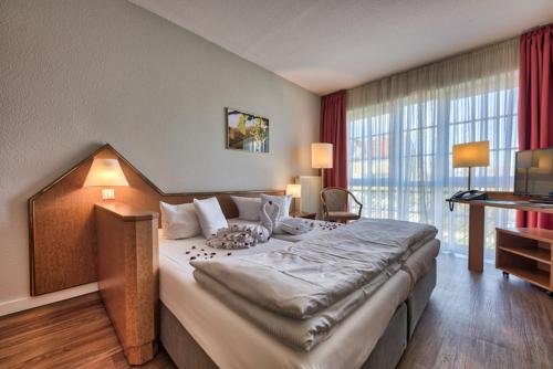 Hotel Residenz Limburgerhof Comfort Doppelzimmer