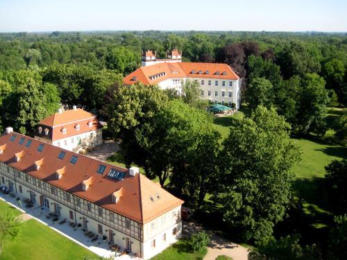Urlaubsresidenz Marstall und Kanzlei im Schlossensemble, Oberspreewald-Lausitz