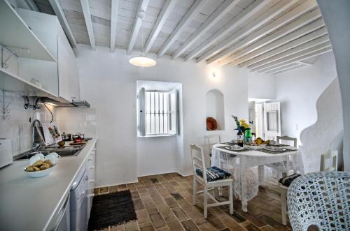 Casa do Gaibeu by MarsAlgarve, Olhão