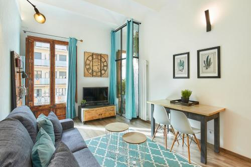 Urban District Apartments-Vintage Suites & Loft photo 65