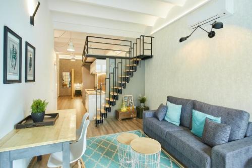 Urban District Apartments-Vintage Suites & Loft photo 66