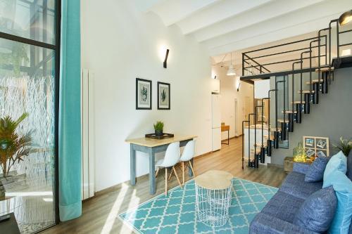 Urban District Apartments-Vintage Suites & Loft photo 67