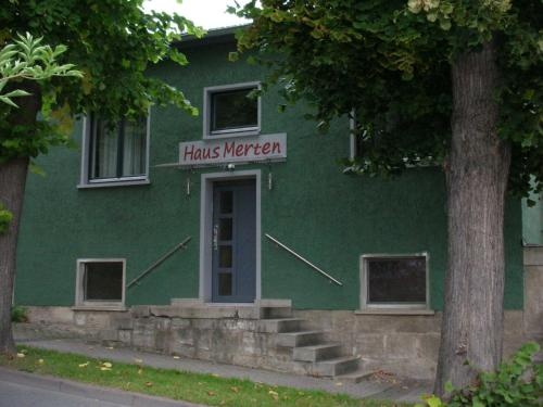 . Haus Merten