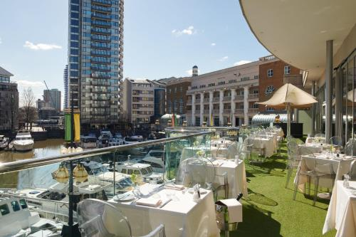 The Chelsea Harbour Hotel photo 44