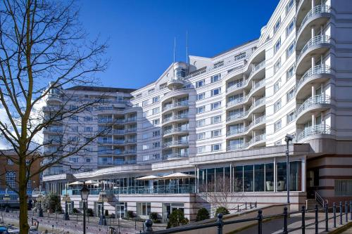 The Chelsea Harbour Hotel photo 50
