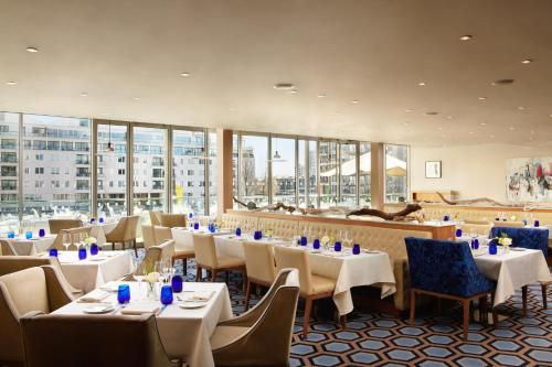 The Chelsea Harbour Hotel photo 51