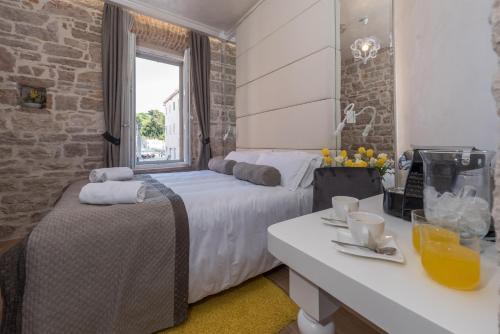 Zara Palace - design rooms, Pension in Zadar