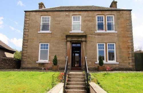 Middleton House Bed And Breakfast, Auchterarder