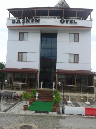 Dikili Baskent Hotel fiyat