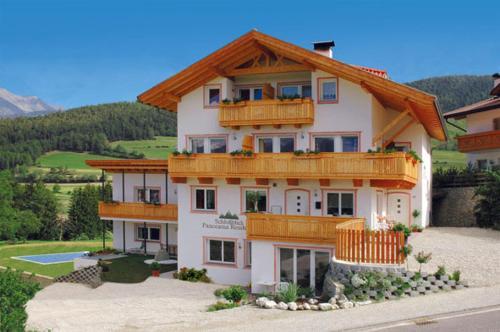 Panorama Residence Schlossblick - Accommodation - Rodengo