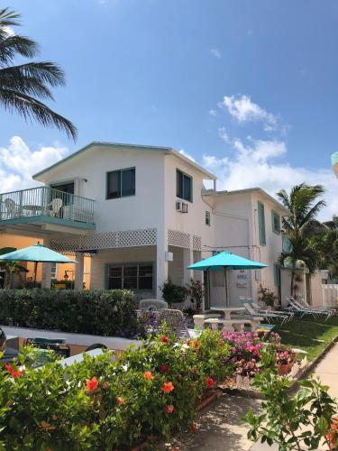 Atlantic Sands Beach Suites