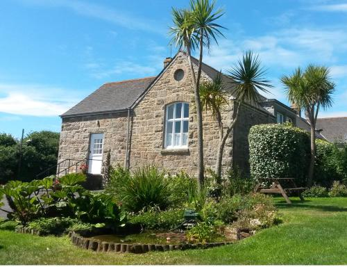 The Old Primary School, Ludgvan, Cornwall