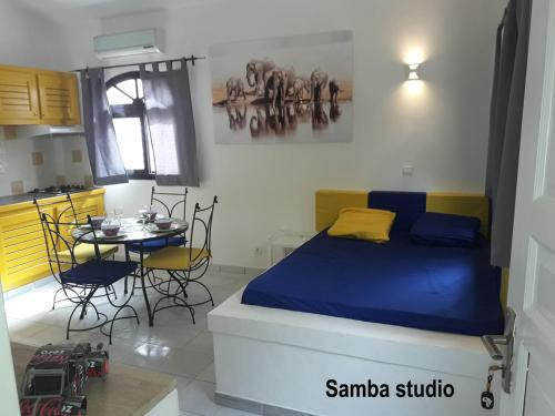 . Studio Samba