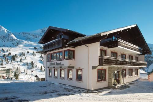 Hotel Tyrol Obertauern