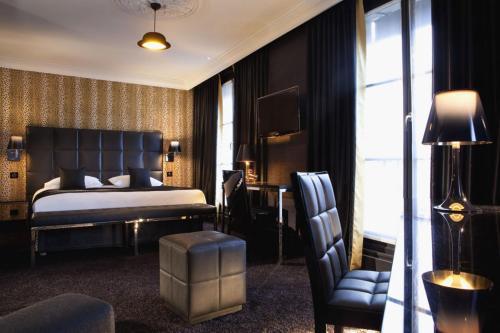 First Hotel Paris Tour Eiffel photo 20