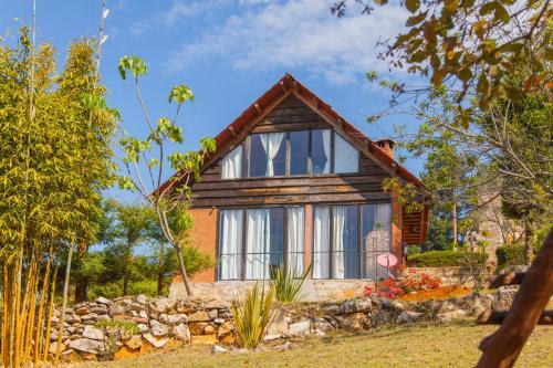 Cabanas Suites Sergia Torres