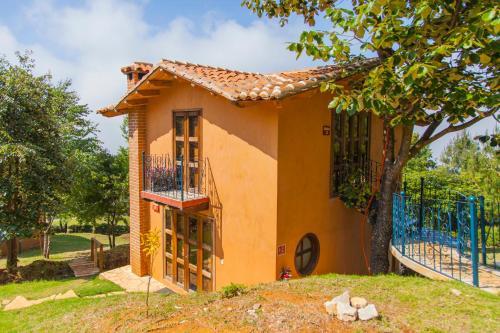 Cabañas Suites Sergia Torres, San Cristóbal de las Casas