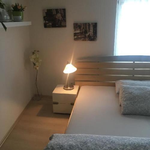 . Apartment Pod Kotnovem