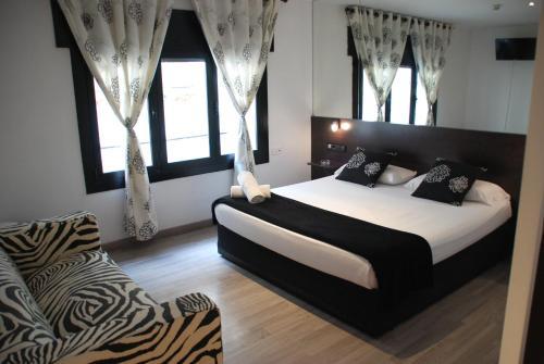 Hotel Casita Amarilla impression