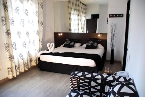 Hotel Casita Amarilla photo 12