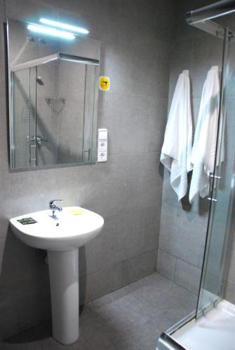 Hotel Casita Amarilla photo 13