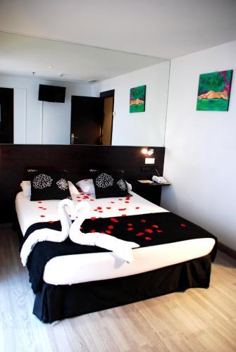 Hotel Casita Amarilla photo 18
