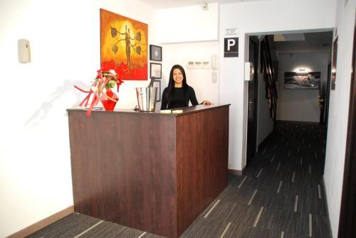 Hotel Casita Amarilla photo 21